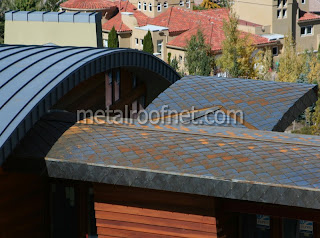 Our Distinctive Diamond Shingles Are Available In Natural Steel, Solid  Copper And A Few Other Special Materials. Get The Scoop Here.