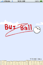BuzzBall ScreenShot