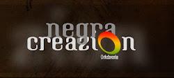 Negra Creazion - Orfebreria