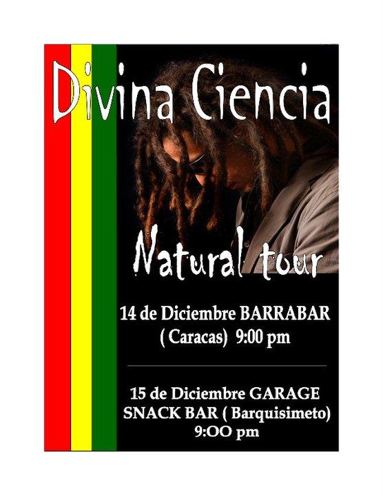 DIVINA CONCIENCIA - 14 de Diciembre