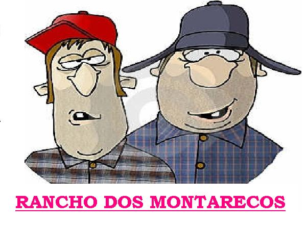 Rancho dos Montarecos