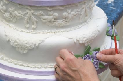 Premiere Cake Decorating Tips