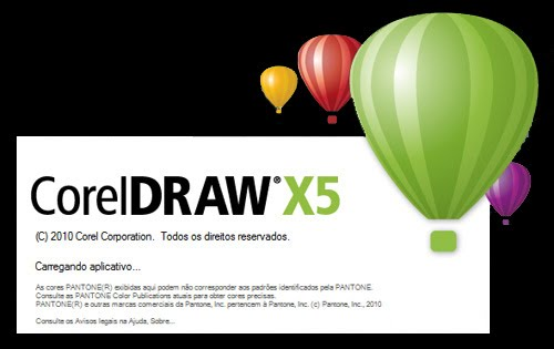 corel draw x portable español