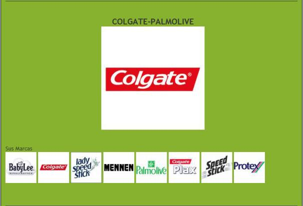 colgate palmolive marketing mix The brandguide table above concludes the colgate-palmolive swot analysis along with its marketing and brand parameters similar analysis has also been done for the competitors of the company belonging to the same category, sector or industry.