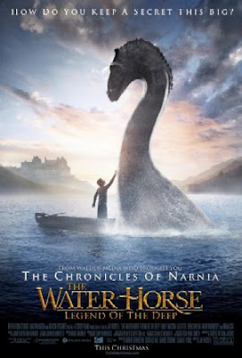 The Water Horse Legend of the Deep Movie