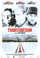 Transsiberian (2008) online y gratis