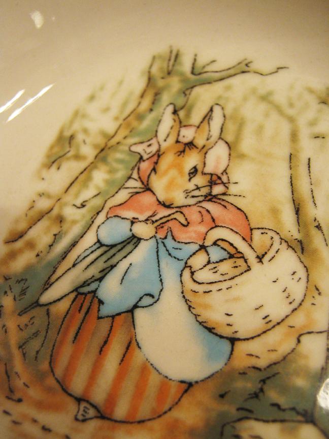 Read Me A Story: Beatrix Potter