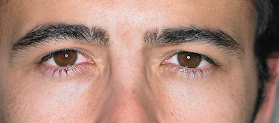 brows5 How to groom your own eyebrows   a guide for men.