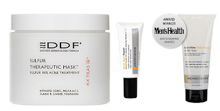 Untitled3 Skin Pack   A routine for Combination/Oily/Acne Prone skin.
