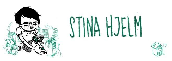 Stina Hjelm