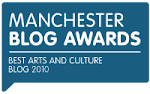 :: Manchester Blog Awards ::