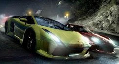 Need For Speed Undercover Para Celular