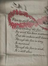 टी शर्ट पर कविता