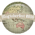 Blogtoberfest...Day 1