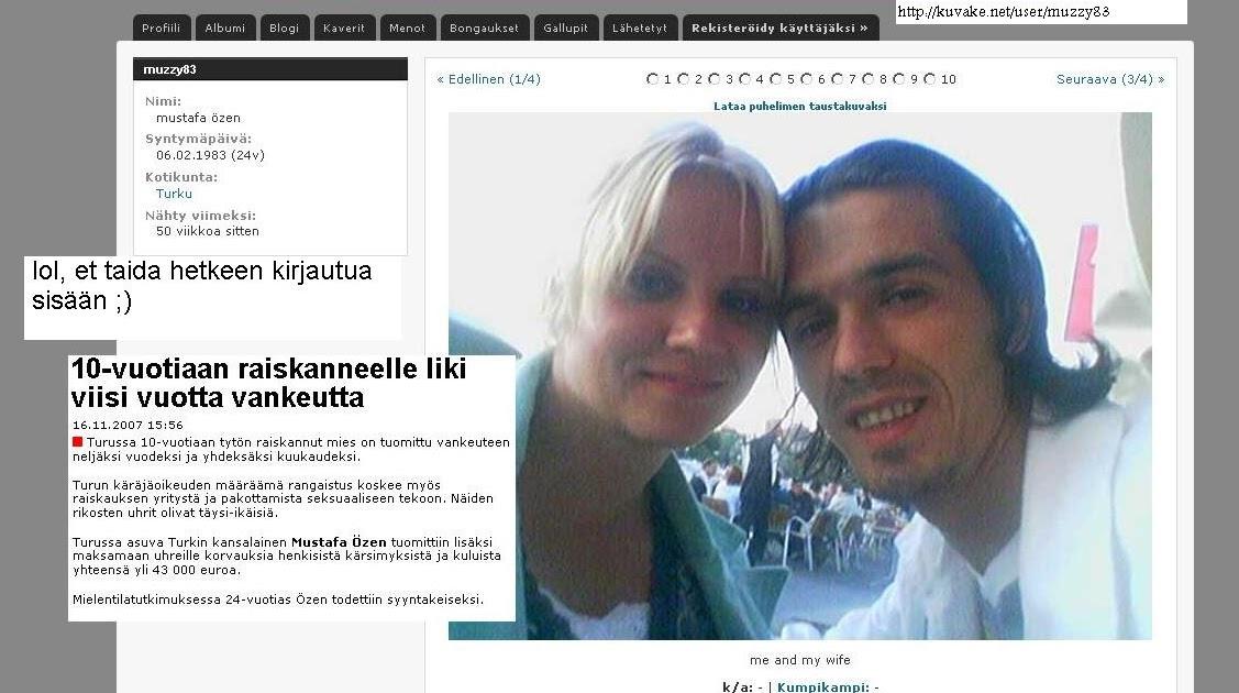 seksi vantaa live chat suomi