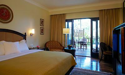 sheraton senggigi hotel rooms