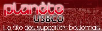 La fiche du joueur sur le site des supporters de l'USBCO