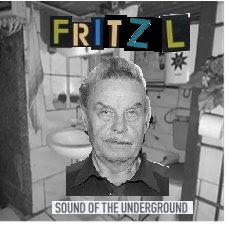 Girl, not so Loud. Joey Fritzl presents Sound of the Underground