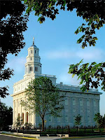 Nauvoo Illinois Temple Information