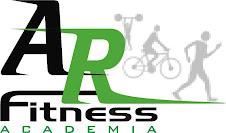 AR Fitness Academia.