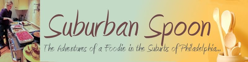 Suburban Spoon