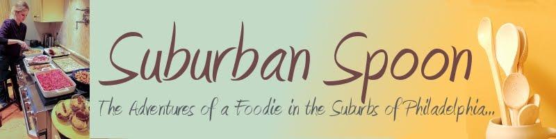 Suburban Spoon