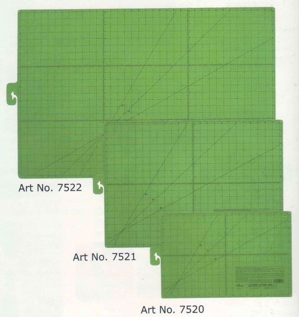 Kreasi patchwork dan quilting frames