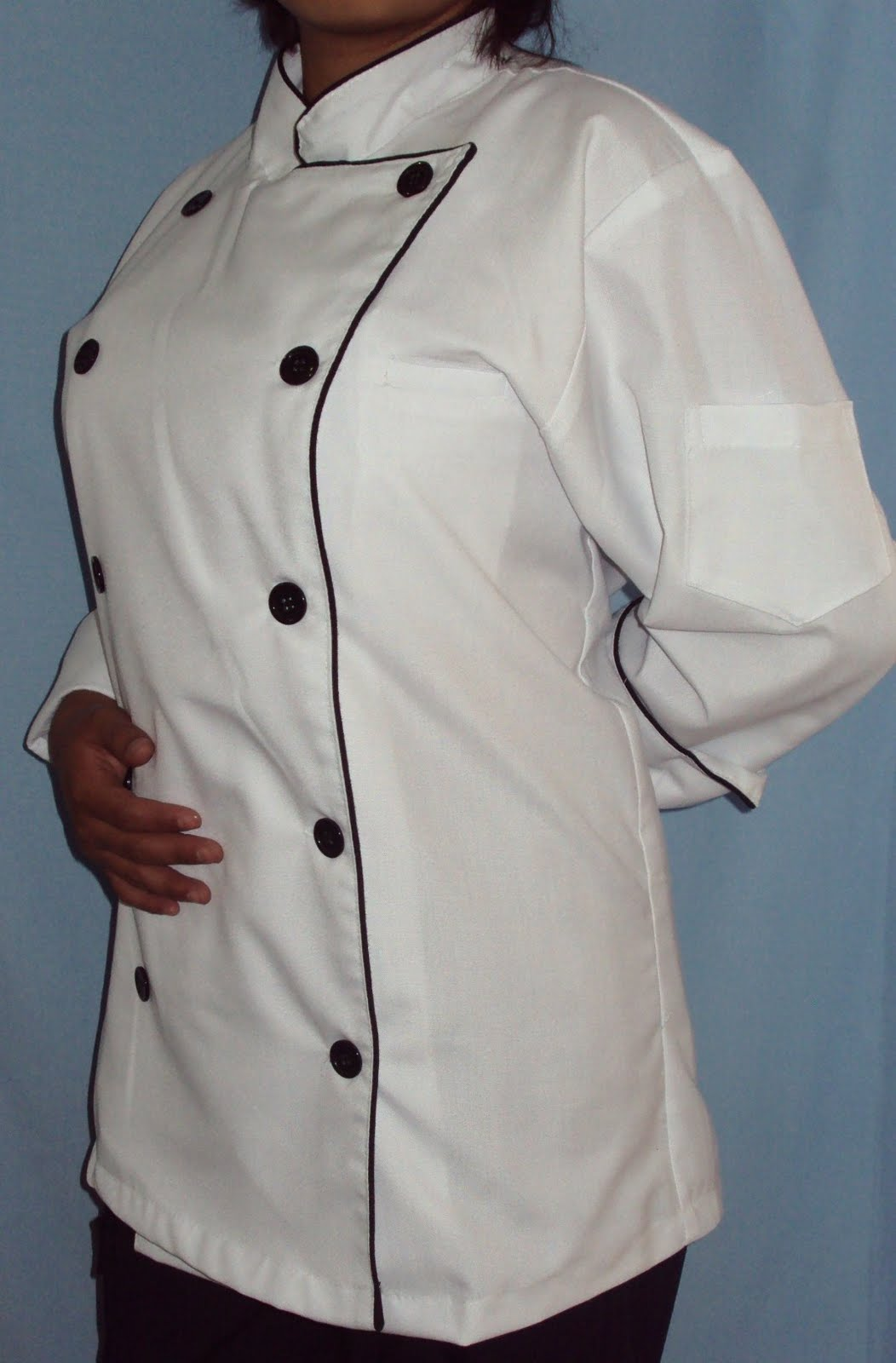 Chef Stock Photos, Images, & Pictures   Shutterstock