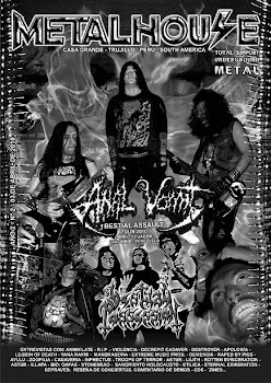 METALHOUSE ISSUE 2