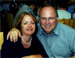 Becky & Mark
