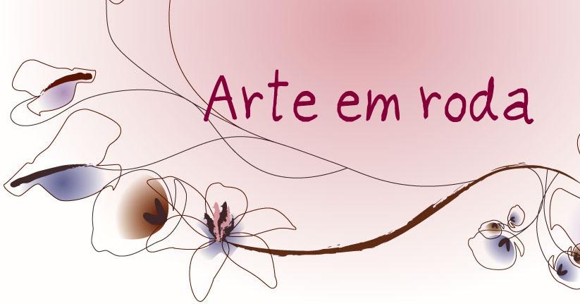 Arte em roda