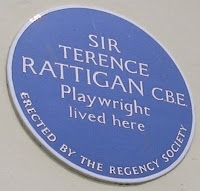Sir Terrence Rattigan