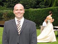Always the Bridesmaid...