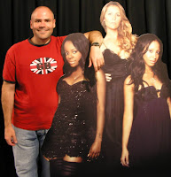 Me & the Sugababes