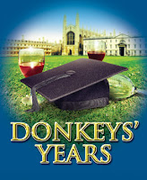Donkeys' Years