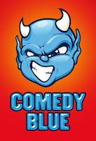 Comedy Blue