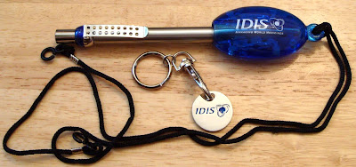 IDIS, therefore I am.