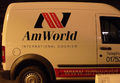 AmWorld: Discover the Magic