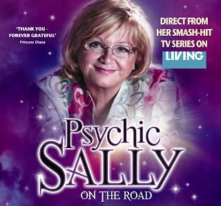 Psychic Sally!