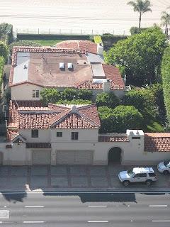 Louis B Mayer Mansion