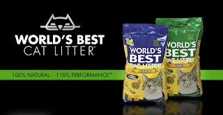 worlds best cat litter is offering a new printable coupon  save  3 1