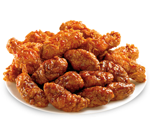 FREE Chicken Wings at Kroger & Affiliate Stores - Money Saving Madness