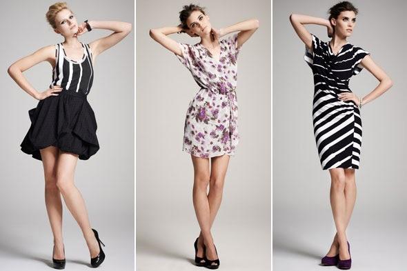 L@la* * *Gomes* * *.,@: Vestidinhos Da Moda!
