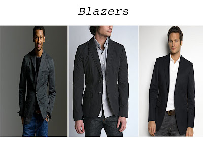 Fashion Blazers  Boys on Men   S Blazers   Vest    Style Notes By Belen