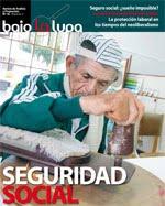 Revista Bajo La Lupa