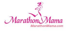 Marathon Mama, Run Mama Run!!