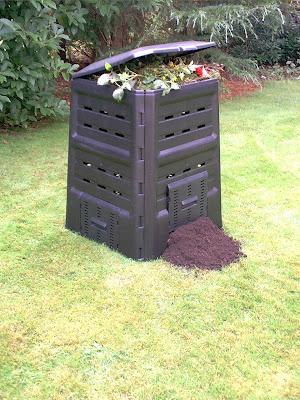 Viridis le compost - Broyeur vegetaux brico depot ...