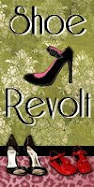 Join the Shoe Revolt!