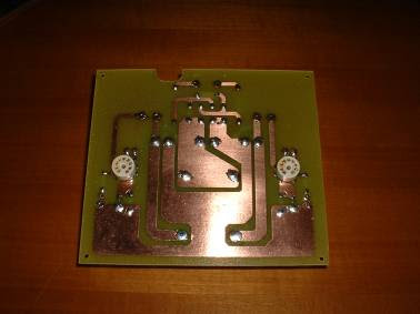 PCB1-Single-Ended-Class-A-Power-Amplifier-using-6C45Pi