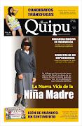 Revista Quipu Nº 5